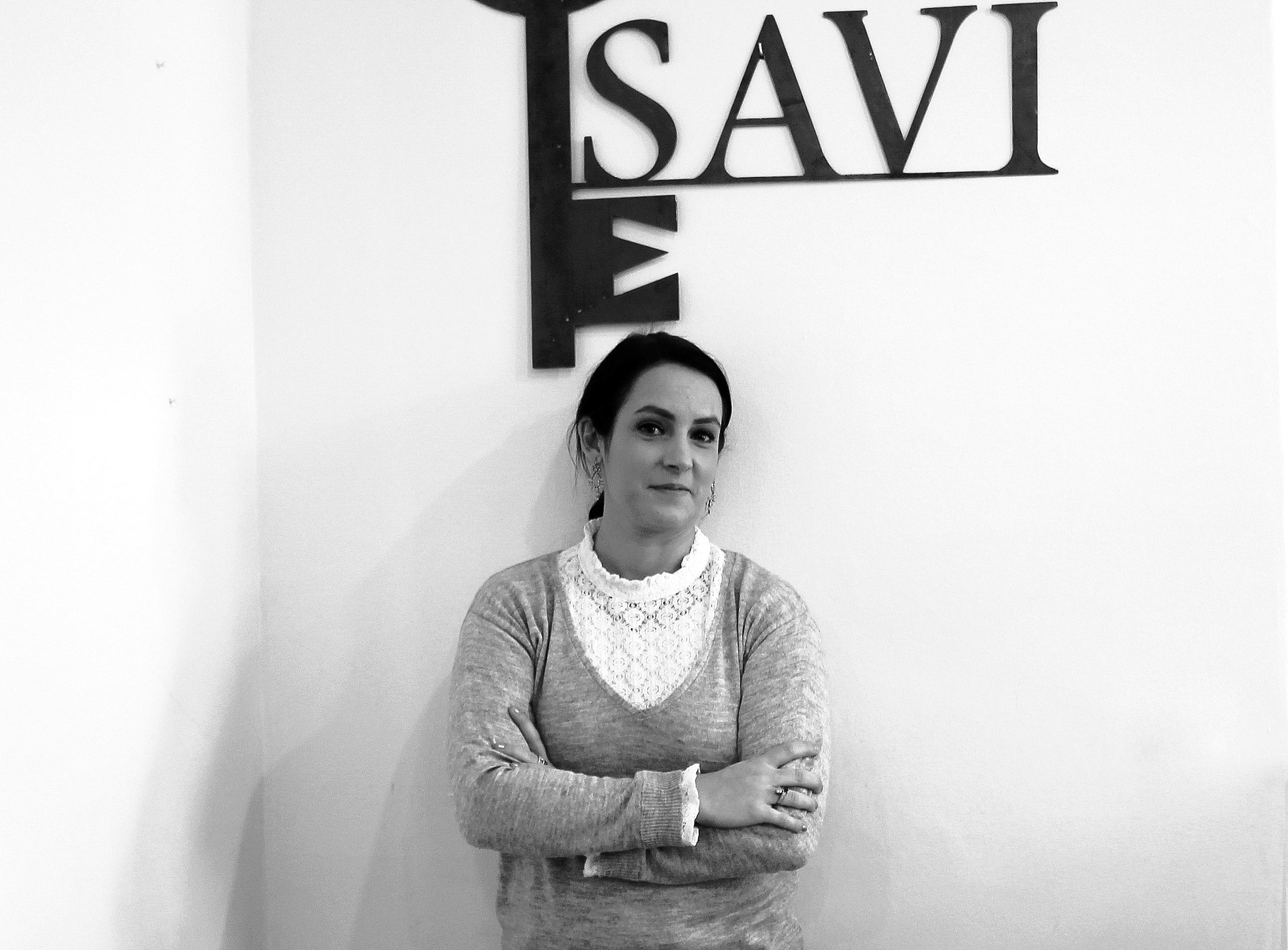 Charlotte Lafeuillade - Savi