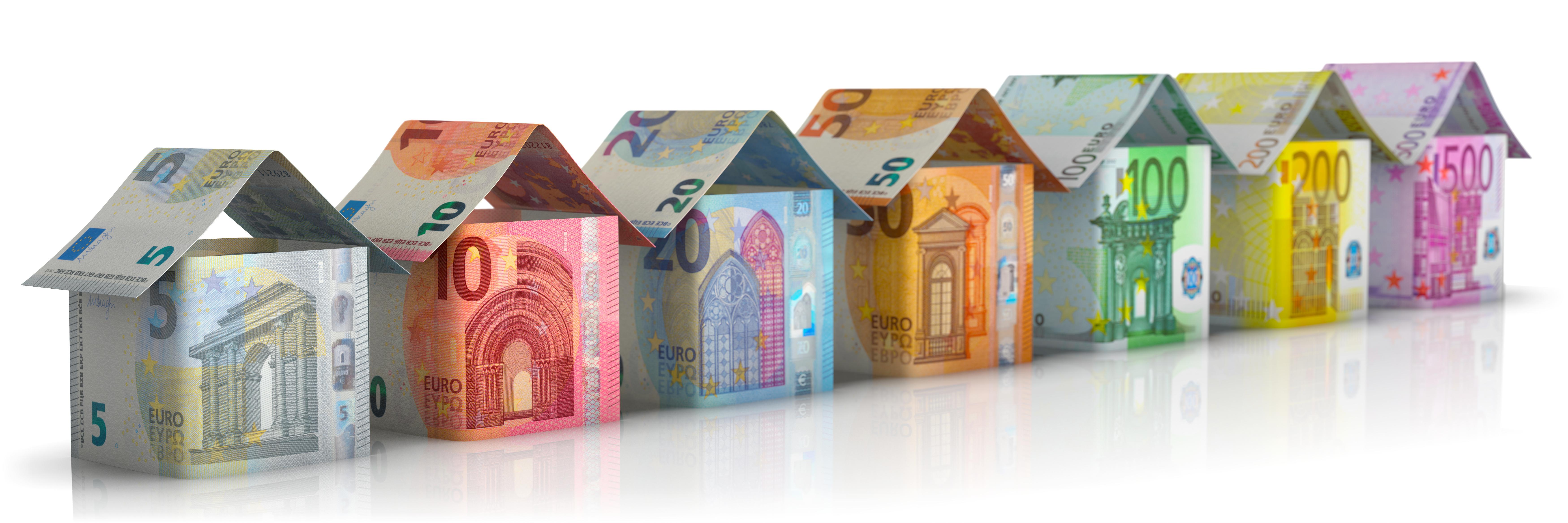 Immobilien & Geld